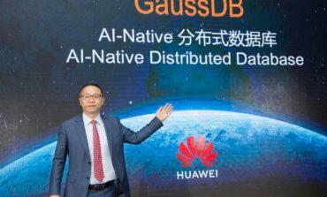 هواوي تطلق قاعدة بيانات الذكاء الاصطناعي بالكامل ونظام التخزين الأفضل في العالم