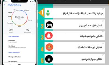 5 تقنيات للذكاء الإصطناعي تجعلك أكثر كفاءة خلال شهر رمضان المبارك