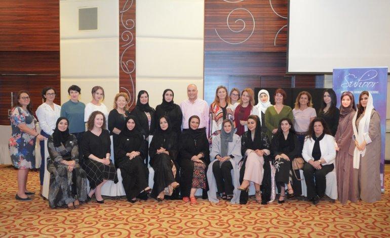 """""""رابطة المرأة العربية في القطاع البحري-الإمارات"""" تعزز تمكين المرأة في القطاع البحري بالمنطقة"""
