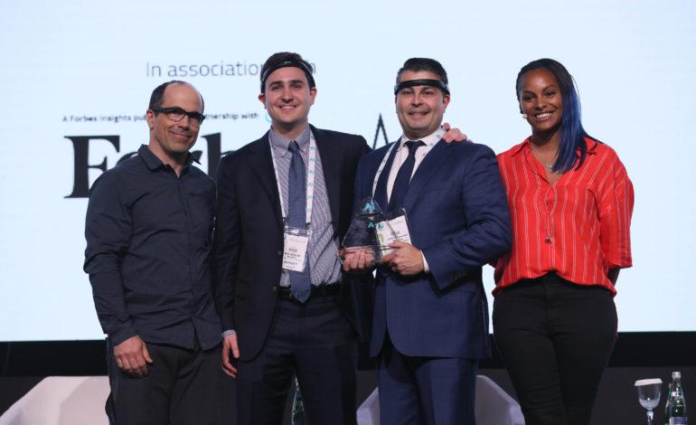 قمة الذكاء الاصطناعي تكرم قادة الأعمال في الإمارات لريادتهم باستخدام الذكاء الاصطناعي