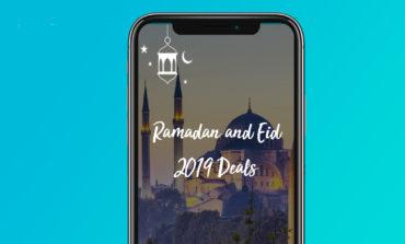 تطبيق سكاي سكانر يطلق قسمين جديدين لأفضل عروض السفر لشهر رمضان وعيد الفطر