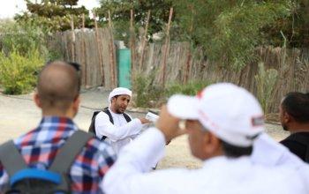 """""""كلية دبي للسياحة"""" توظّف أكثر من 300 مواطن  في القطاع السياحي حتى نهاية 2018"""
