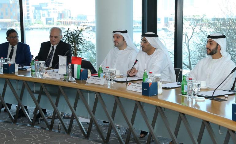 تأسيس مجموعة عمل وكلاء السيارات تحت مظلة غرفة دبي