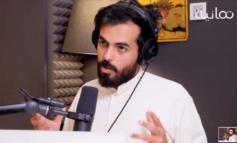 """عبد الرحمن أبومالح: """"فنجان"""" مع 12 مليون مشاهد"""