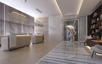 افتتاح  فندق 'جرايتون' بر دبي في 15 مايو