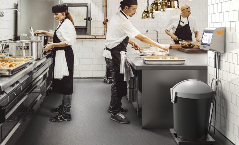 تعاون Winnow وإعمار للضيافة لاستخدام أحدث حلول الذكاء الاصطناعي  في إدارة الأغذية