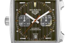 تاغ هوير تستضيف احتفالًا كبيرًا في الذكرى السنوية الخمسين لساعة موناكو