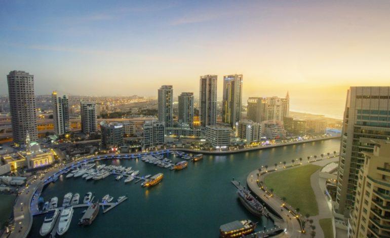 """بيع 70% من """"أبراج سباركل"""" في مرسى دبي التي تصل قيمتها إلى 750 مليون درهم"""