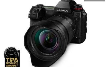 كاميرا LUMIX S1 من باناسونيك تحصل على جائزة أفضل كاميرا