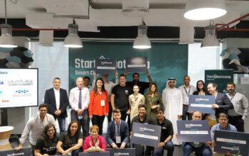 مسرّعة دبي للمدن الذكية تفتح باب التسجيل للدورة الثالثة من برنامجها