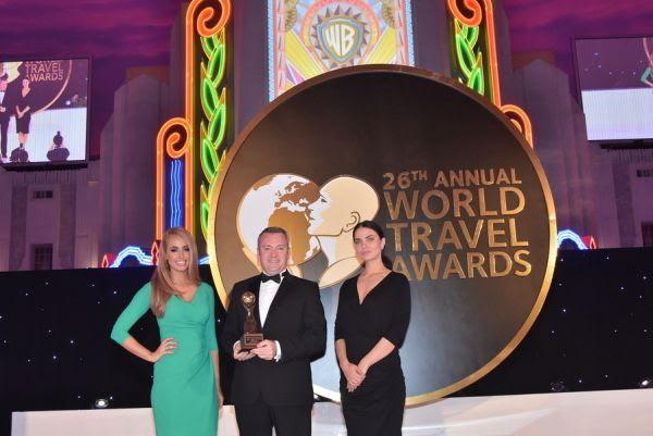 منتجع ميلينيوم المُصنعة عُمان يحصد جائزة منتجع العائلات الرائد لعام 2019
