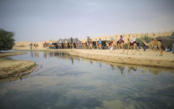 دبي وجهة سياحية عالمية   بـ4.75 مليون زائر ونمو 2% خلال الربع الأول