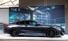 مجموعة BMW تطرح خمس سيارات كهربائيةومُتطورة بالكامل في السوق بحلول عام 2021