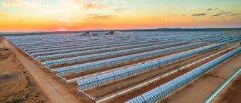 """""""صندوق طريق الحرير"""" مساهماً وشريكاً في """"أكوا باور للطاقة المتجددة"""" بحصة 49 ٪"""