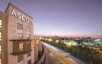 أسكوت العالمية تطلق برنامج دراسات عليا لتعليم  الضيافة مخصصاً للمواطنين السعوديين
