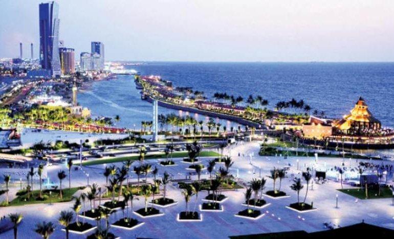 تأشيرة سياحية فورية لزوار موسم جدة ب 3 دقائق