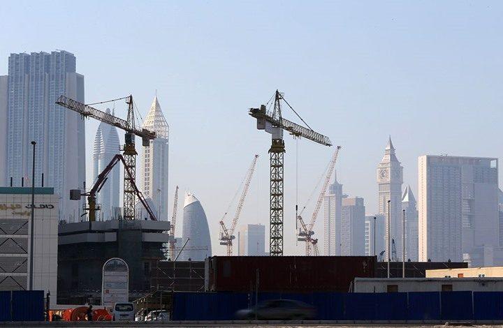 """"""" الاستثمارات الصينية في قطاع العقارات الإماراتي تنمو بنسبة 70% خلال العام 2019"""