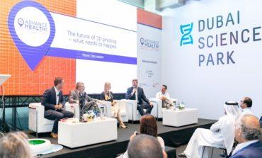 1.7 مليار درهم قيمة منتجات طبية مطبوعة بحلول 2025 في دبي