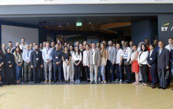 30 شركة عالمية ناشئة تشارك في الدورة السادسة من مسرعّات دبي المستقبل