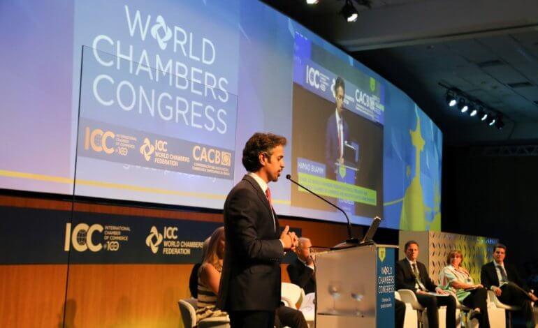 """""""غرفة دبي"""" تدعو للابتكار في حلول التحديات الاقتصادية والاجتماعية"""