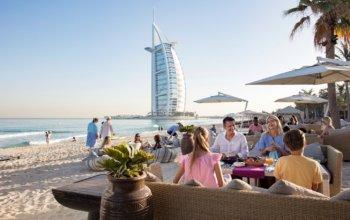 دبي تستقبل أكثر من 29 ألف زائر من رومانيا خلال الربع الأول من 2019 بنمو 24 ٪