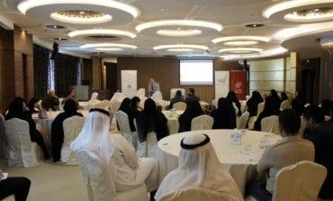 42 برنامج تدريبي لتأهيل كوادر إماراتية في مجال ريادة الأعمال والابتكار