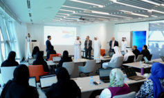 """هيئة أبوظبي الرقمية تطلق مبادرة الذكاء الاصطناعي بالتعاون مع """"أي بي أم"""