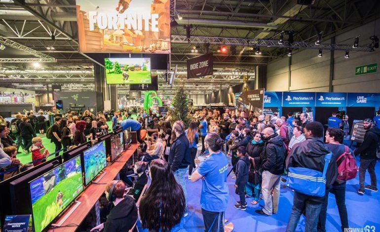 """دبي تسضيف مهرجان """"إنسومنيا"""" للألعاب الإلكترونية خلال شهر أكتوبر المقبل"""