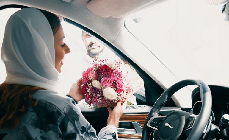 """في الذكرى الأولى لقيادة المرأة.. جاكوار """"E-PACE"""" الخيار المفضل للسائقات الجدد في المملكة"""