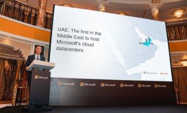 مايكروسوفت تفتتح رسمياً أول مركزين للبيانات فى الشرق الأوسط من الإمارات