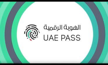 """تفعيل أول """"هوية وطنية رقمية"""" على مستوى دولة الإمارات"""