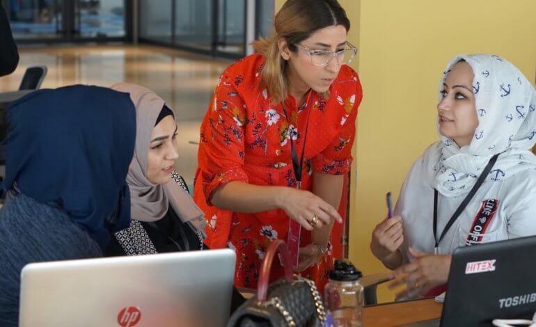 """إطلاق مبادرة """"لتسخير تقنية البلوك تشين في التأثير الاجتماعي"""