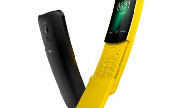 "تطبيق ""واتساب"" متوفر الآن على هواتف نوكيا 8110 ""Nokia 8110"""