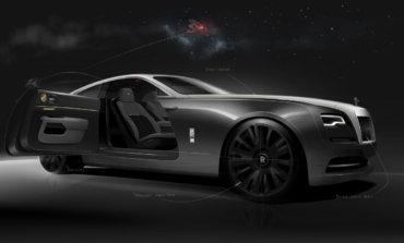 رولز-رويس موتور كارز تكشف عن الرسومات التخطيطية لسيارة رايث إيجل VIII