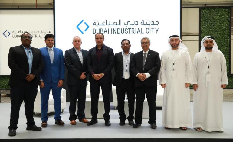 تبني الحلول الذكية في الصناعة والخدمات اللوجستية من أولويات القطاع الصناعي في الإمارات