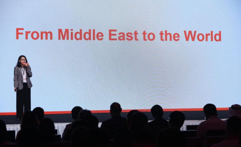 شراكة بين علي بابا كلاود و جروب 42 لاستضافة أول قمة للإنترنت في الشرق الأوسط وأفريقيا