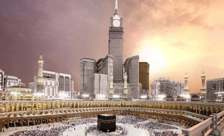 المملكة العربية السعودية نحو نموٍّ سياحي مستمرّ