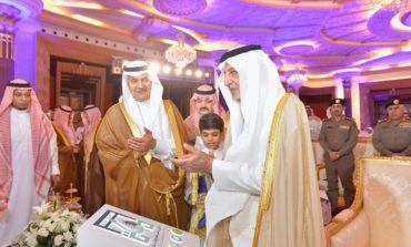 السعودية تدشن مشروع الشعيبة أسرع محطة لتحلية المياه يتم تنفيذها في العالم
