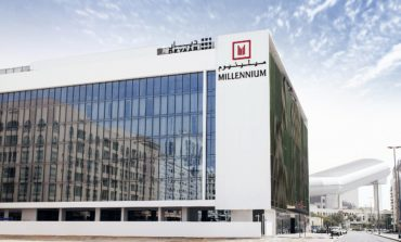 """""""ديار للتطوير"""" تعلن استكمال الأعمال الإنشائية في مشروع فندق """"ميلينيوم البرشاء"""""""