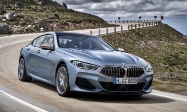 بدء إنتاج ثلاثة نماذج جديدة من الفئة 8 من BMW