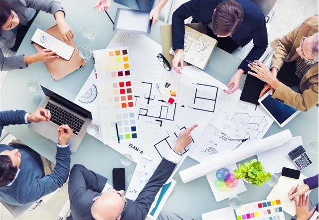 ازدهار الشركات الصغيرة والمتوسطة يسير المنال في بيئة استثمارية داعمة