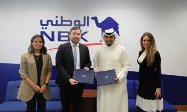 شركة كريم تعقد شراكة مع بنك الكويت الوطني لتسهيل تحصيل مدفوعات العملاء