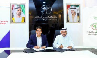 أراضي دبي تطلق نظامًا متكاملاً للحوكمة العقارية