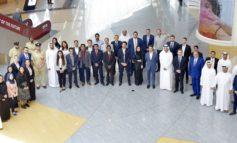3 جهات حكومية و9 شركات عالمية تعلن مجموعة جديدة من المشاريع المستقبلية في دبي