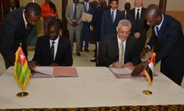 """""""صندوق خليفة"""" و """"جمهورية توغو"""" يتفقان على الإطار التنفيذي لاتفاقية دعم ريادة الأعمال"""