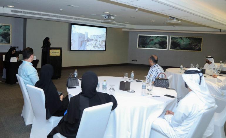 """صندوق خليفة ينظم """"ملتقى رواد الأعمال"""" في عجمان بالتعاون مع دائرة البلدية والتخطيط"""