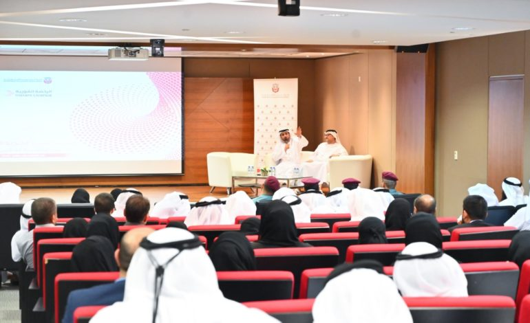 اقتصادية أبوظبي تنظم ورشة عمل للتعريف بآلية وإجراءات إصدار الرخصة الفورية