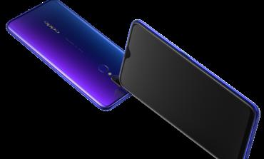 OPPO تطلق هاتف F11 في الإمارات للارتقاء بمعايير التصوير في ظروف الإضاءة المنخفضة