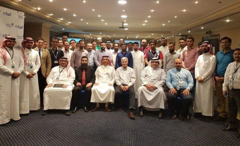 50 ألف ساعة تدريبية لتوطين قطاع التكييف في السعودية