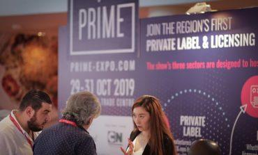 معرض 'برايم' لتعريف وتصنيف العلامات التجارية الخاصة والتراخيص في الشرق الأوسط